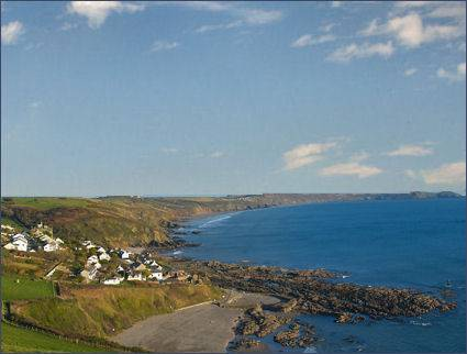 Kingsand and Cawsand